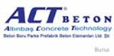 ACT BETON BORU LTD.ÞTÝ. ( BURSA)